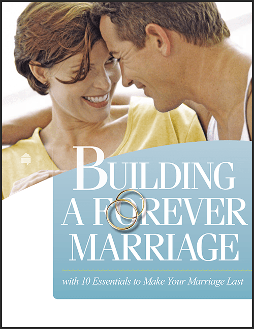 Building a Forever Marriage (PDF) Product Photo
