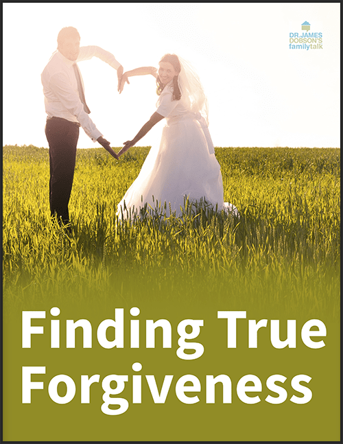 Finding True Forgiveness (PDF) Product Photo
