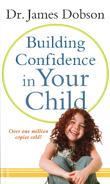 Building Confidence in Your Child Product Photo