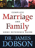 Complete Marriage and Family Home Reference Guide Product Photo