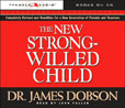 The New Strong-Willed Child (Audiobook) Product Photo
