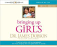 Bringing Up Girls (Audiobook) Product Photo