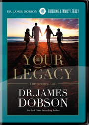 Your Legacy (DVD) Product Photo