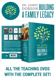 Building A Family Legacy 8-DVD Set (DVD) Product Photo