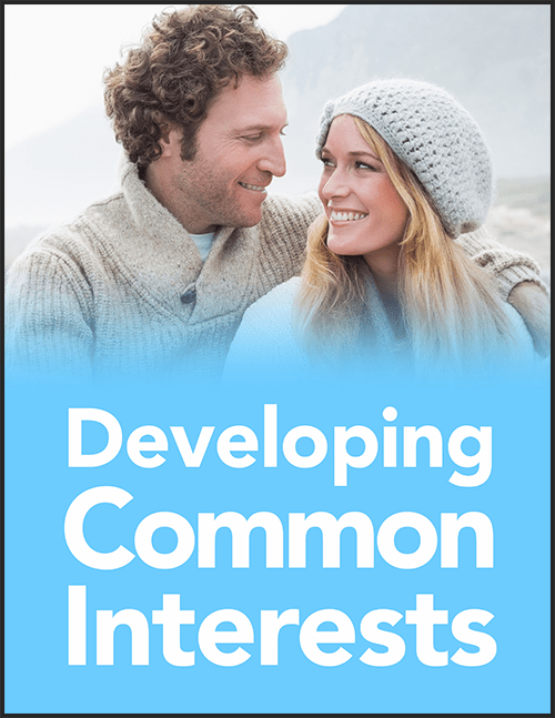 Developing Common Interests (PDF) Product Photo