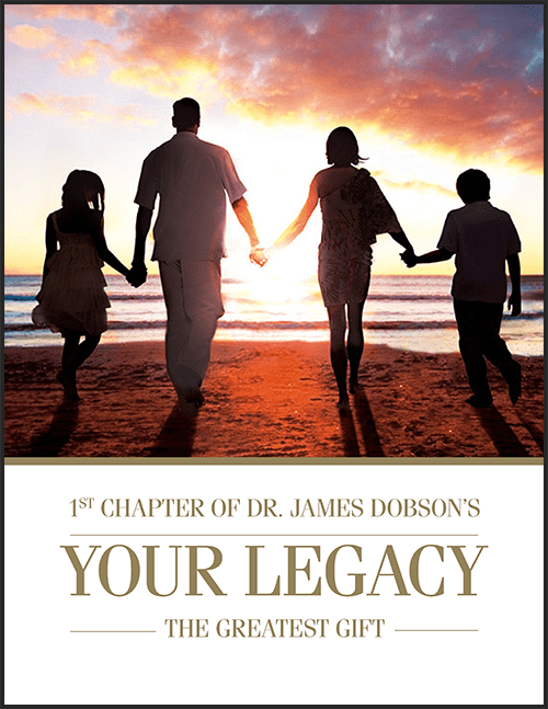 Your Legacy (PDF) Product Photo