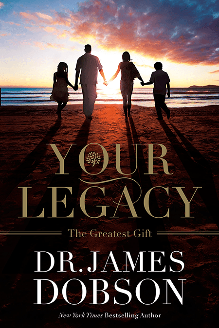 Your Legacy: The Greatest Gift Product Photo