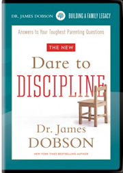 Dare to Discipline (DVD) Product Photo