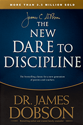 The New Dare to Discipline Product Photo