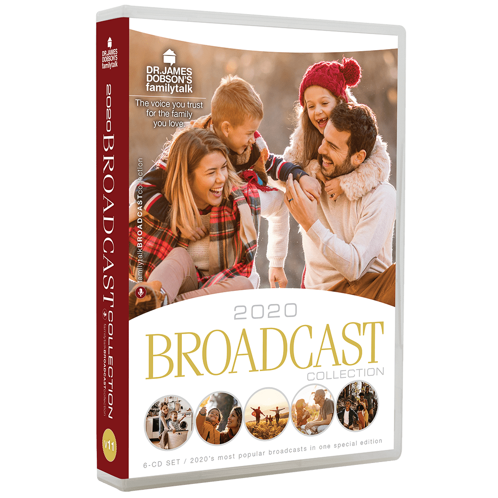 2020 Broadcast Collection Product Photo
